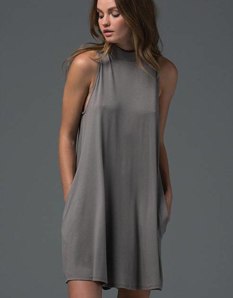 Trixi Swing Dress