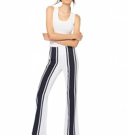 Barbados High Rise Flare Pant