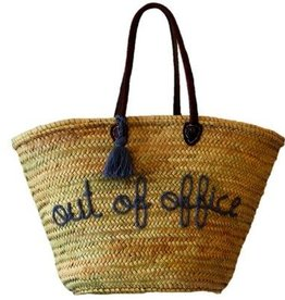 Soeur Du Maroc Out of Office Tote