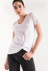 Twist Front Tee ***See More Colors***