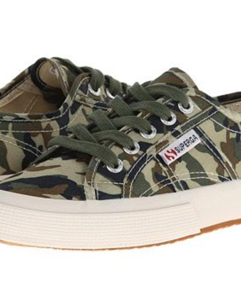 Camo Sneakers