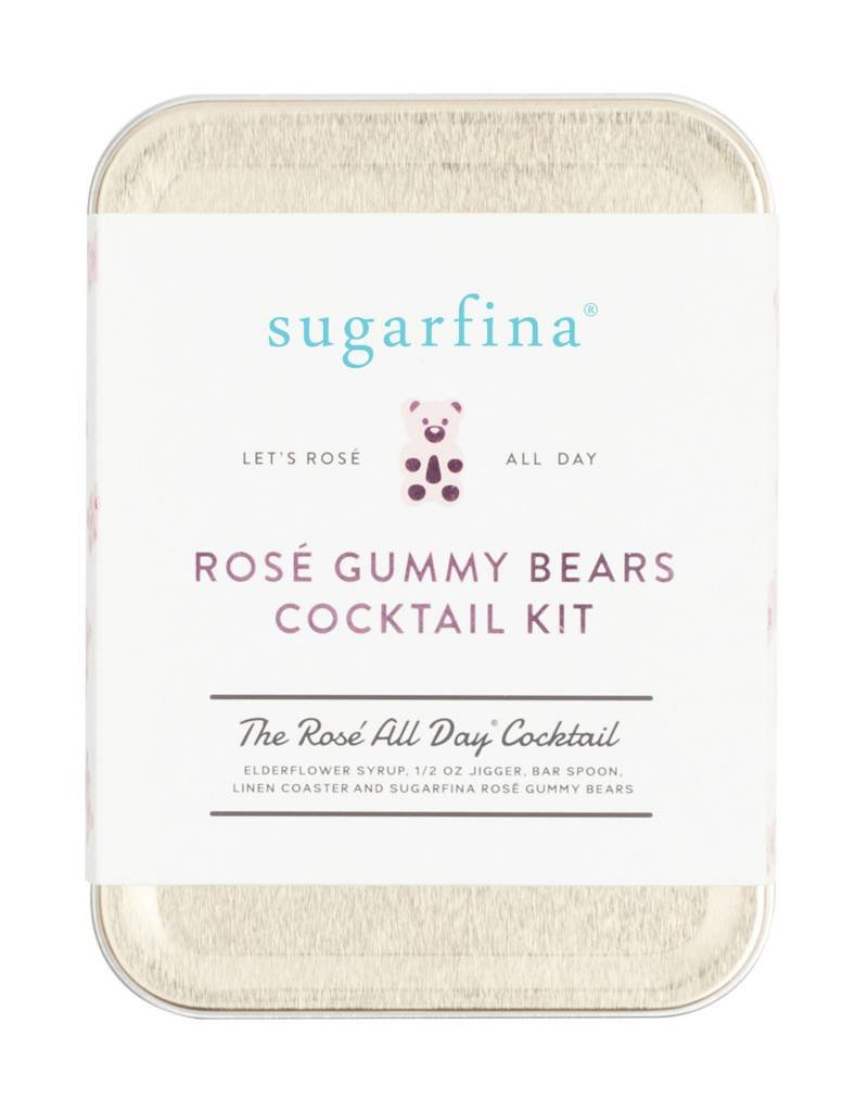 Sugarfina Carry On Cocktail Kit ***More Flavors***