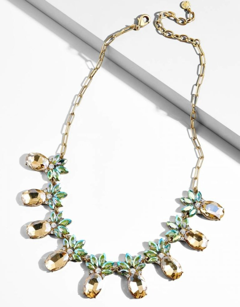 Pina Statement Necklace