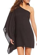 Deliz One Shoulder Dress