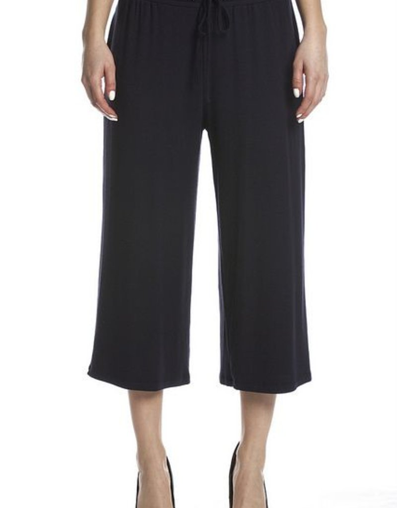 Sivan Cropped Sweatpants