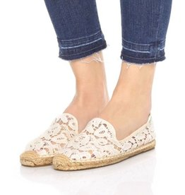 Lace Espadrilles***See More Colors***
