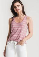 Pencil Striped Jersey Tank ***See More Colors***