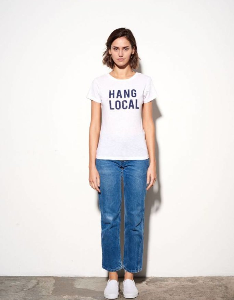 Hang Local SS Tee