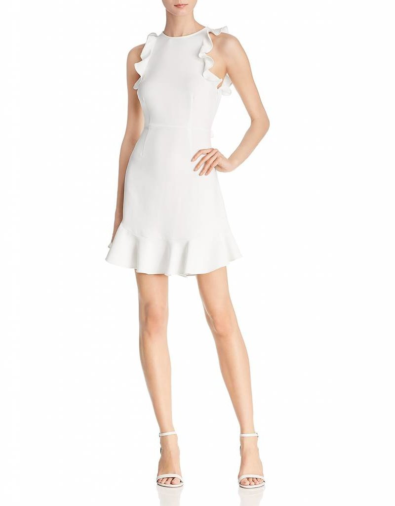Fanning Dress