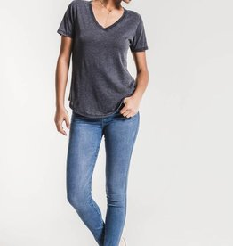 V-Neck Cotton Tee ***See More Colors***