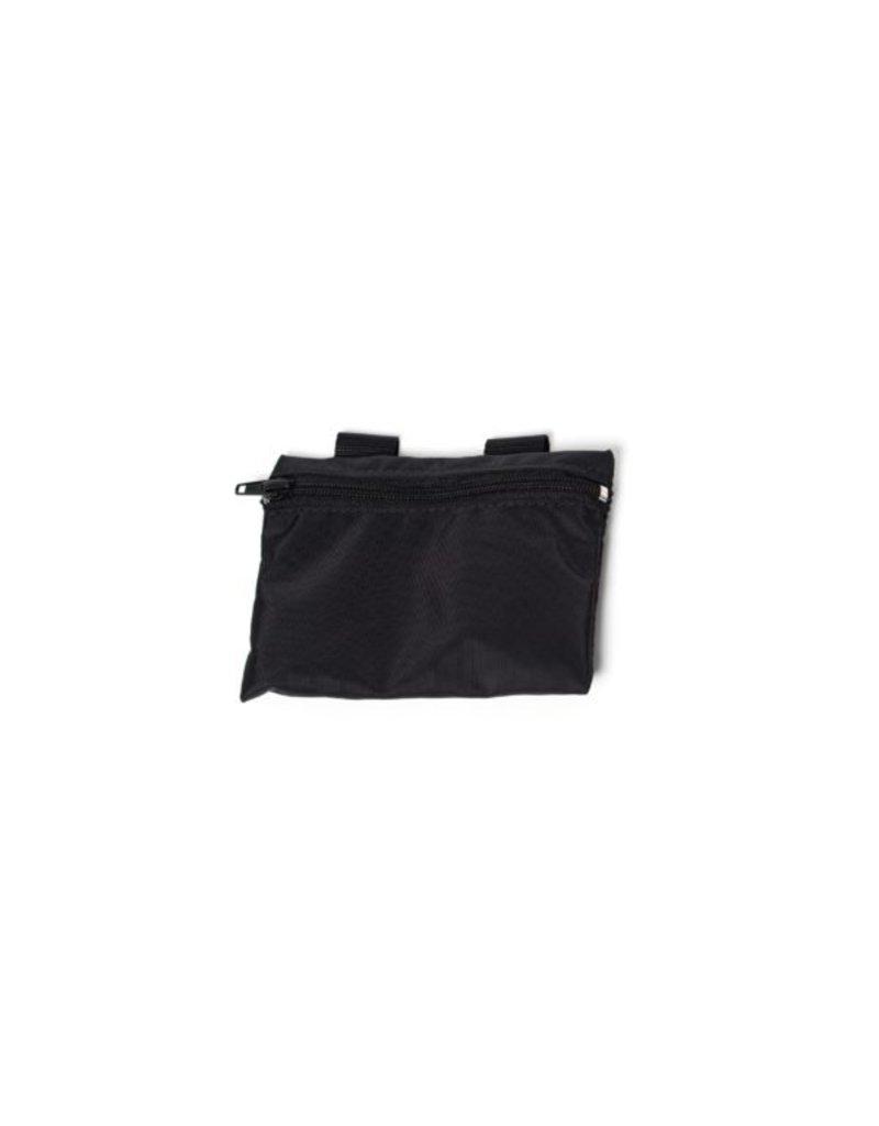 Nahak Pochette noire pour ceinture