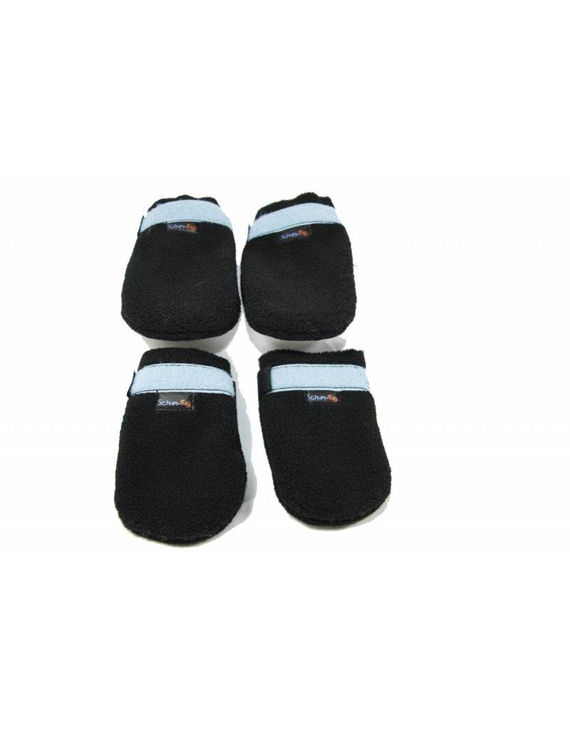 Schum-Tug Schum-bottes polaires
