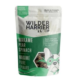 WILDER HARRIER WILDER H. CHIEN VEGANE WAKAME