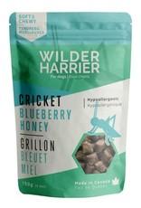 WILDER HARRIER WILDER H. CHIEN TENDRE GRILLON