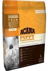 Acana Nourriture Acana Chien Serie Heritage Puppy Grande Race