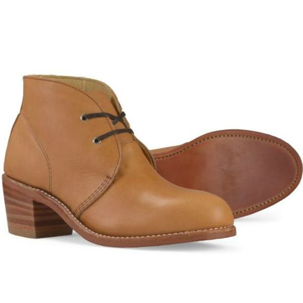 Red Wing Lillian