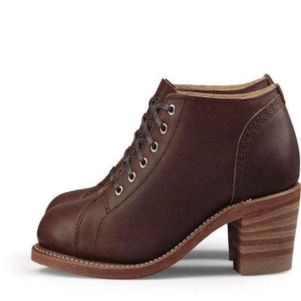 Red Wing Faye