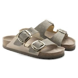 Birkenstock Arizona Big Buckle Embossed