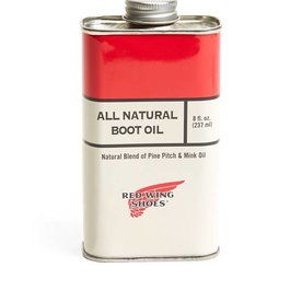 Red Wing 97103 Boot Oil