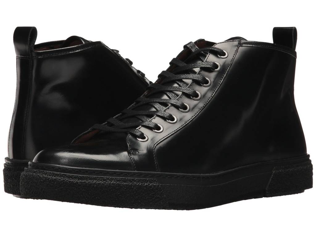 Vince Camuto Vince Camuto Westan Black Casual Shoe