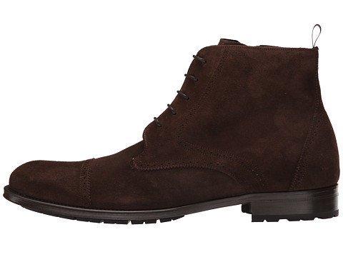 Mezlan Mezlan Bremen Brown Boot
