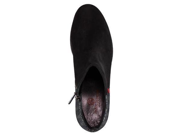 Marc Joseph Marc Joseph Prince St Black Boot