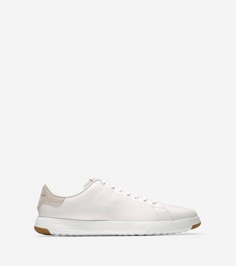 Cole Haan Cole Haan GrandPro Tennis Optic White Casual Shoe