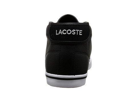 Lacoste Lacoste Ampthill Black Casual  Shoe