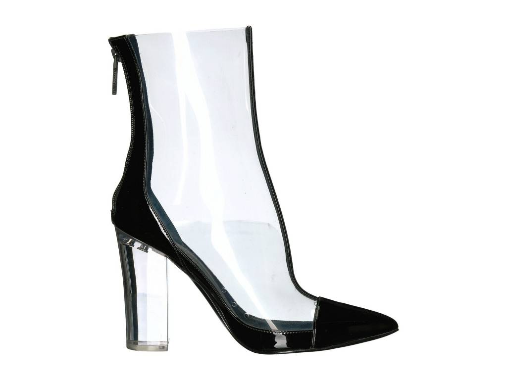 Kendall + Kylie Kendall and Kylie Haven Clear Boot