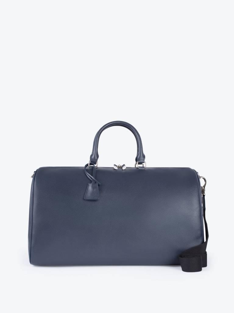 Bugatchi Bugatchi Navy Duffel Bag