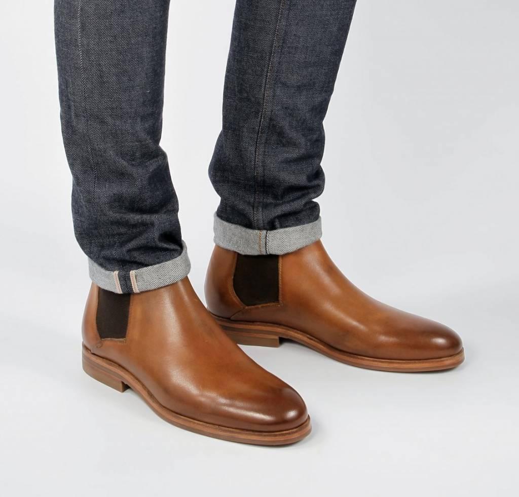 Hudson Of London Hudson of London Tonti Tan Boot