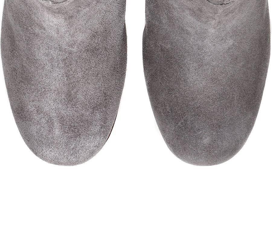 Hudson Of London Hudson of London Kiver Slate Boot