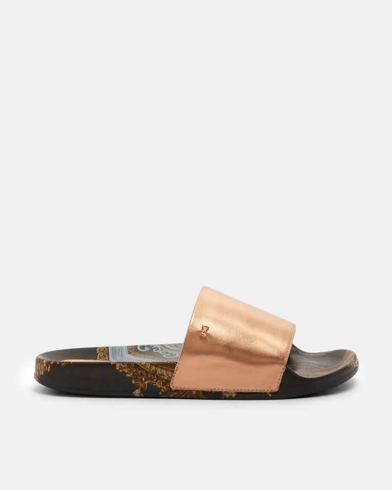 Ted Baker Ted Baker Aveline Black Versailles Sandal