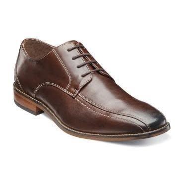 Florsheim Florsheim Castellano Brown Dress Shoe