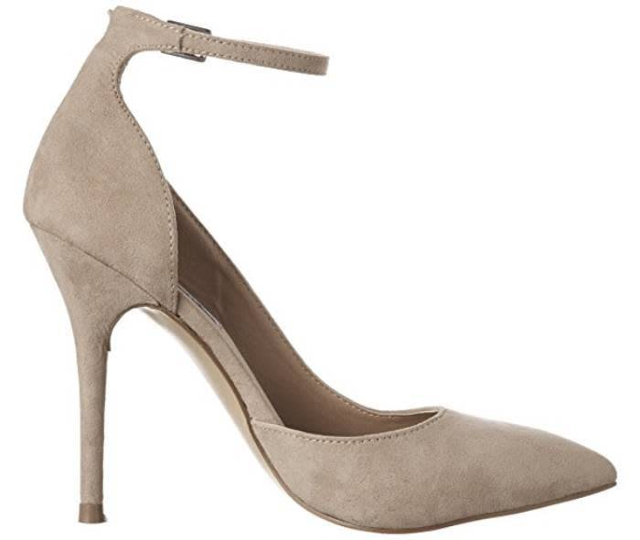 Steve Madden Steve Madden Tiffy Blush Pump