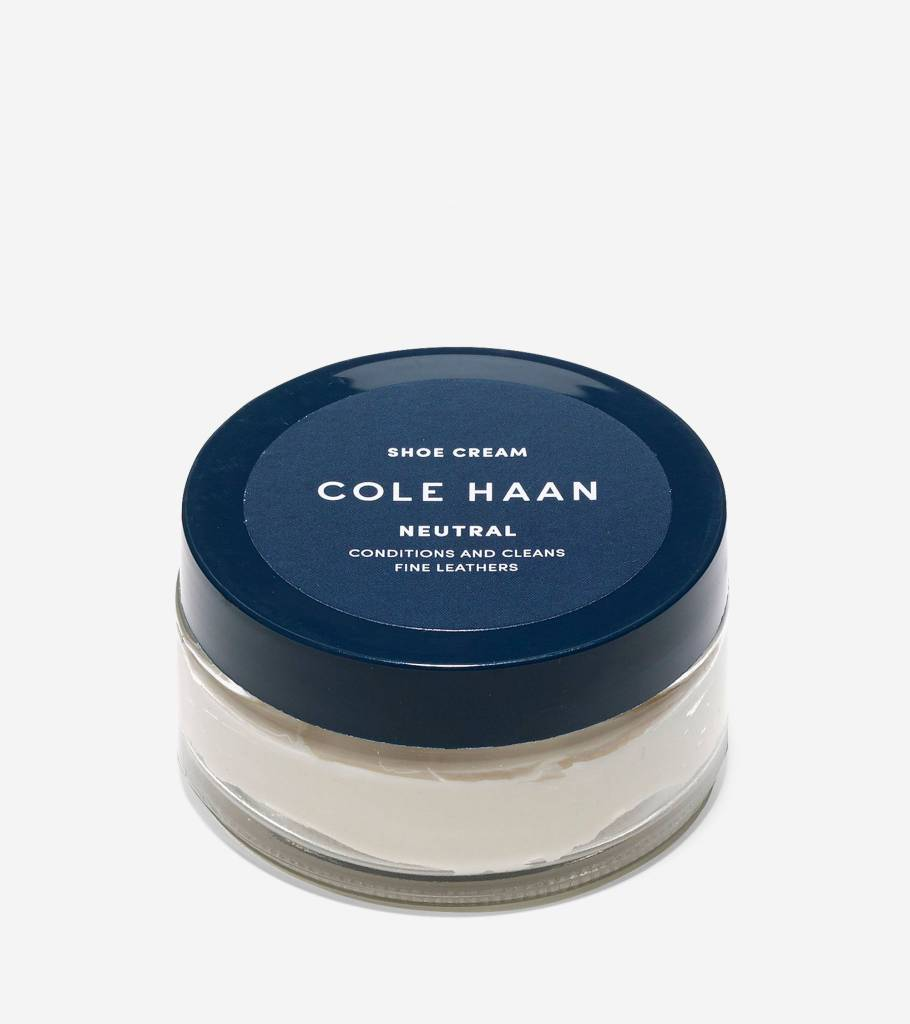 Cole Haan Cole Haan Neutral Shoe Cream