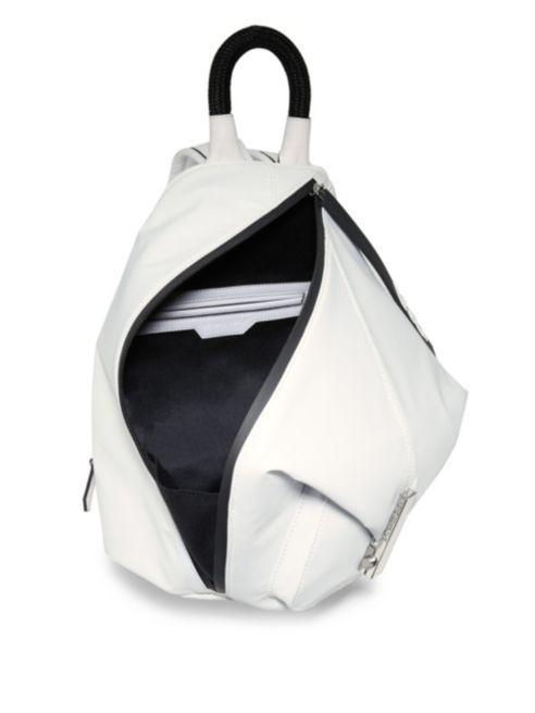 Kendall + Kylie Kendall + Kylie Koenji White Backpack