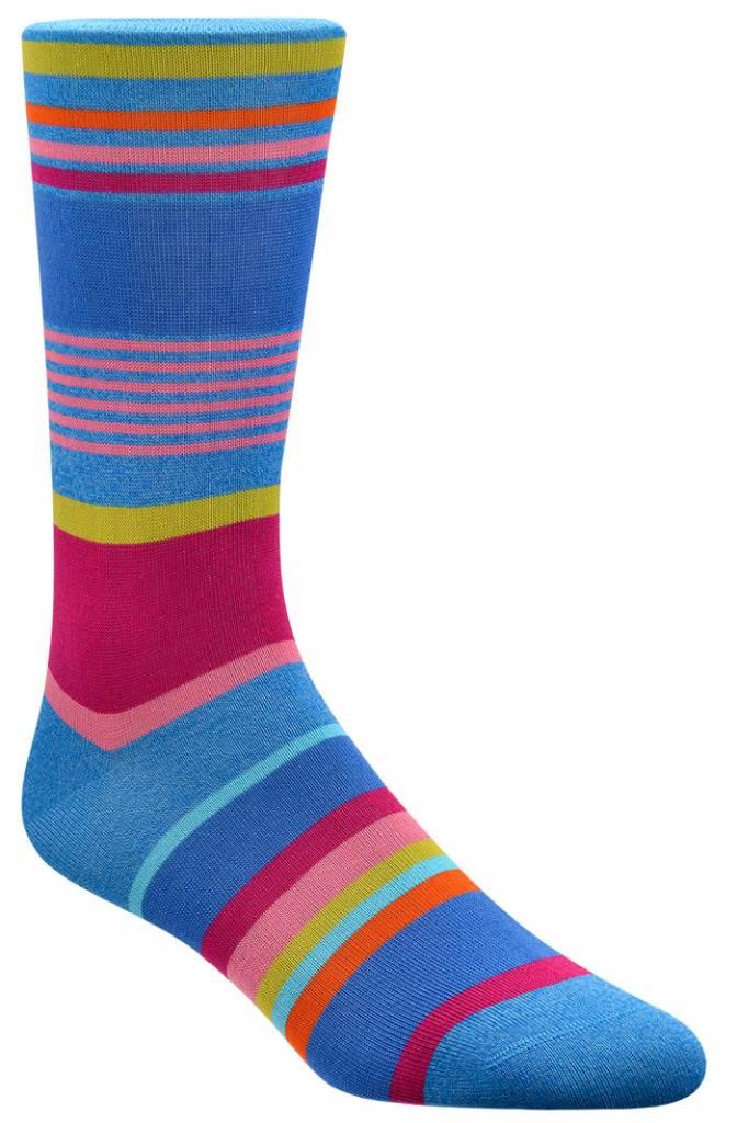 Bugatchi Bugatchi Aqua Sock