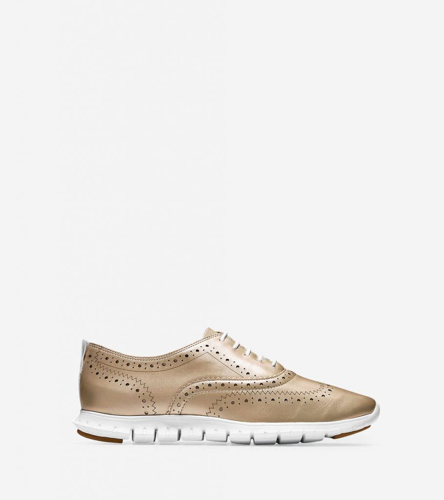 Cole Haan Cole Haan ZeroGrand Gold Casual Shoe
