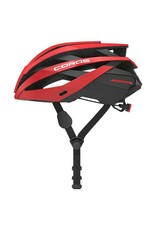 HELMET COROS OMNI MD RED
