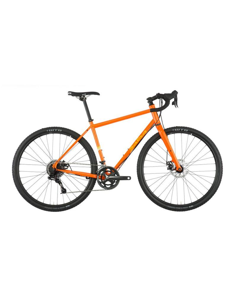 Salsa SALSA VAYA-APEX 54 ORANGE 2018