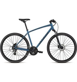 Specialized SPEC CROSSTRAIL-HYD-DISC SM TEAL 2018-82418-7102