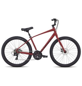 Specialized SPEC ROLL-SPT LG RED 18 - 86118-6004