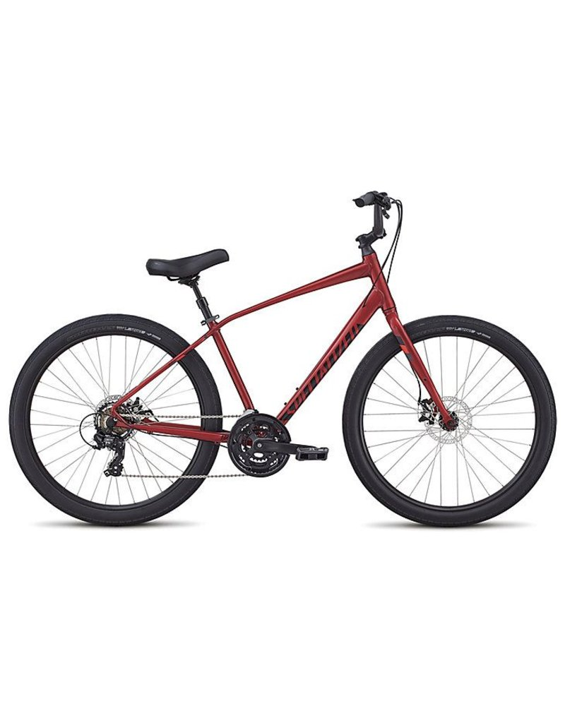 Specialized SPEC ROLL-SPT MD RED - 86118-6003