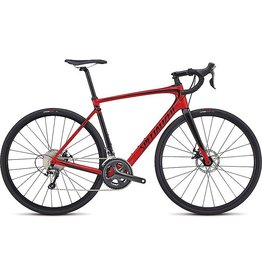 Specialized SPEC ROUBAIX 56 RED 2019-94418-7156