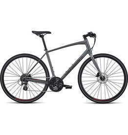 Specialized SPEC SIRRUS-DISC LG CHAR-80918-7104