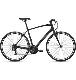 Specialized SPEC SIRRUS-V BLK MD 2018-80918-7303
