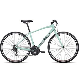 Specialized SPEC WOM SIRRUS-V XS MINT-82918-7401