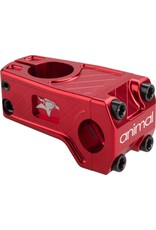 Animal STEM BMX ANIMAL JUMP-OFF REMIX FRONT RED