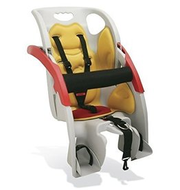 BABY SEAT CO-PILOT LIMO W/RACK*